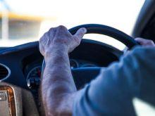 80χρονος οδηγός συνελήφθη στη Θεσσαλονίκη-Παρέσυρε και εγκατέλειψε 7χρονο κοριτσάκι