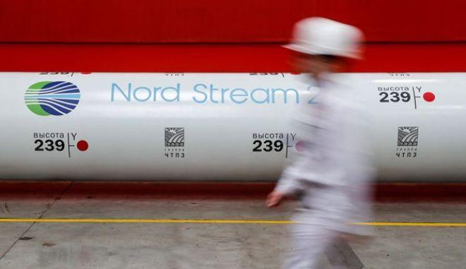 Γιατί δεν λειτουργεί ο αγωγός φυσικού αερίου Nord Stream 2 (εν μέσω ενεργειακής κρίσης) αν και είναι έτοιμος