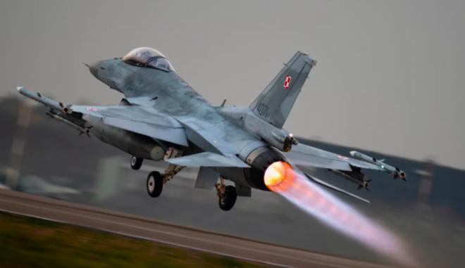 Ερντογάν: Mαχητικά F-16 ως αντιστάθμισμα για τον αποκλεισμό από τα F-35 μας προτείνουν οι ΗΠΑ