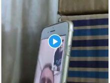Πολιτικός σεισμός στα Κατεχόμενα - Το ροζ βίντεο που έκαψε τον πρωθυπουργό του ψευδοκράτους