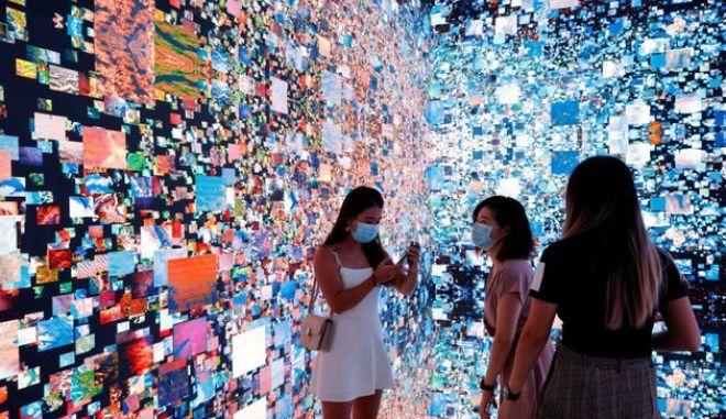 Η επόμενη επανάσταση στο διαδίκτυο: Τι είναι το metaverse που ετοιμάζει το Facebook