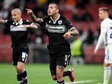Κοπεγχάγη - ΠΑΟΚ 1-2: Διπλό πρωτιάς στη Δανία, ο δικέφαλος επικράτησε με Σίντκλεϊ και Ζίβκοβιτς