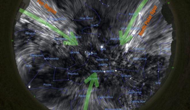 Η Γη ίσως είναι «παγιδευμένη» σε μια γιγαντιαία μαγνητική «σήραγγα»