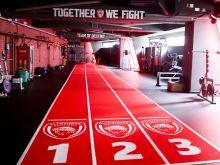 Στο υπερσύγχρονο γυμναστήριο του ΣΕΦ χτίζεται ο νέος Ολυμπιακός