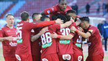 Η ΑΕΛ έκανε την έκπληξη και προκρίθηκε στους 16 του Κυπέλλου, επικρατώντας του ΠΑΣ στα πέναλτι